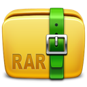 1427741529 Folder Archive rar icon